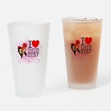 Unique Deadmau5 Drinking Glass