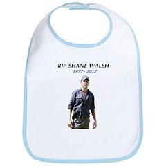 RIP Shane Walsh Bib