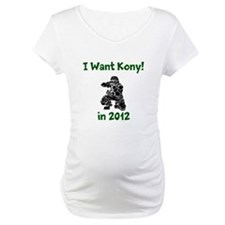 I Want Kony! Shirt