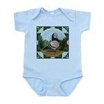 Tumbler Grizzle Infant Bodysuit