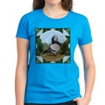 Tumbler Grizzle Women's Dark T-Shirt