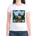 Tumbler Grizzle Jr. Ringer T-Shirt