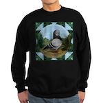 Tumbler Grizzle Sweatshirt (dark)
