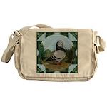 Tumbler Grizzle Messenger Bag