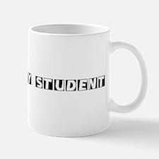 Psychology Student Mug