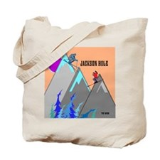 WMM JH #2 Tote Bag