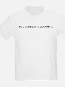 Air Traffic Controller Kids T-Shirt