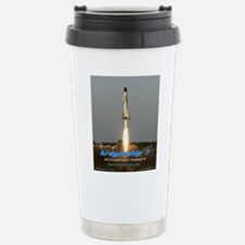 DragonShip Travel Mug
