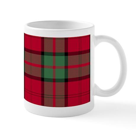 Tartan - Dunbar Mug