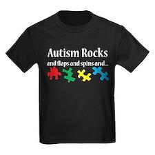 Autism Rocks... T