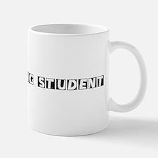 Advertising Student Mug