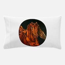 Fire Pillow Case