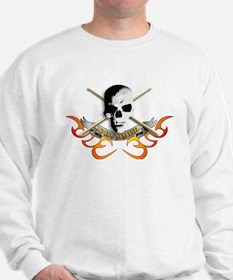 Funny Stagediving Sweatshirt