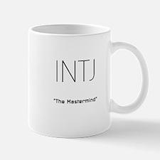 INTJ Mugs