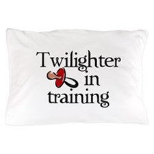 Twilighter in training Pillow Case