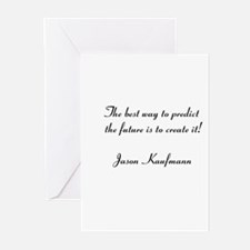 Funny Future Greeting Cards (Pk of 20)