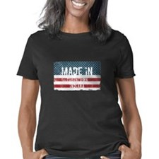 I Date The Accused. Women's Cap Sleeve T-Shirt