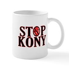 STOP KONY! Small Mug