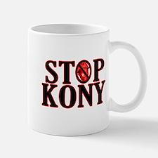 STOP KONY! Small Small Mug