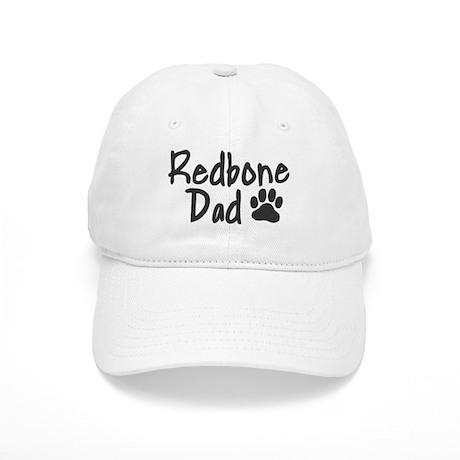 Redbone DAD Cap
