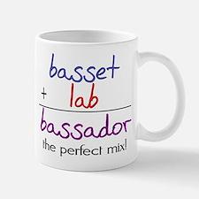 Bassador PERFECT MIX Mug