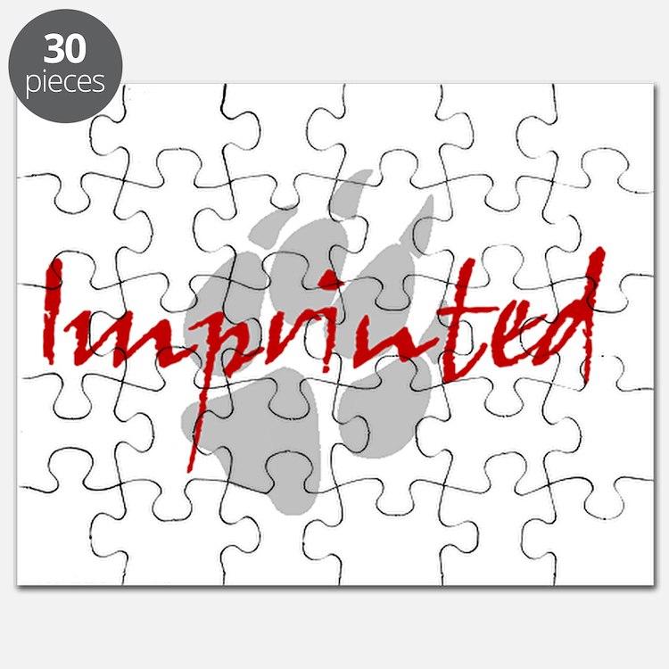 Imprinted Jacob Black Puzzle