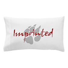 Imprinted Jacob Black Pillow Case