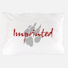 Imprinted Jacob Black Pillow Case
