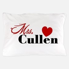 Mrs. Edward Cullen Pillow Case