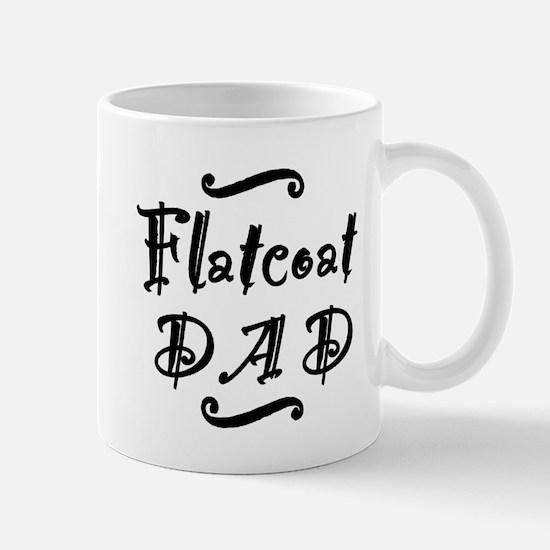 Flatcoat DAD Mug