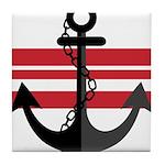 The Sailor Tile Coaster