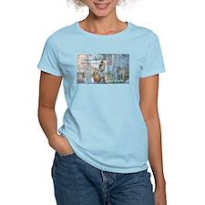 Unique Hare krishna T-Shirt