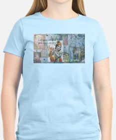 Cool Hare krishna T-Shirt