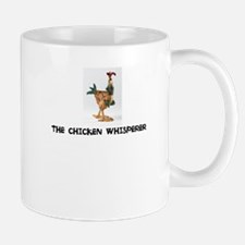 The Chicken Whisperer Mugs