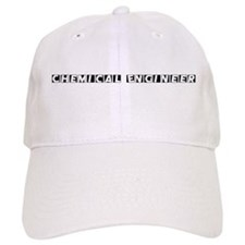 Chemical Engineer Baseball Cap