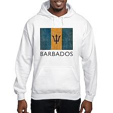 Vintage Barbados Hoodie