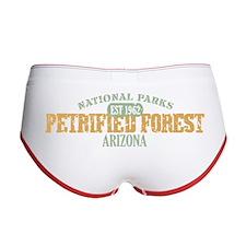 Petrified Forest Arizona Women's Boy Brief