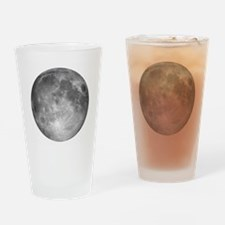 Unique Moon Drinking Glass