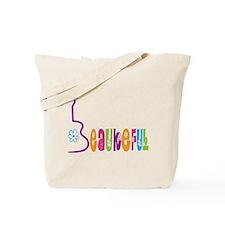 Beaukeful Uke Tote Bag