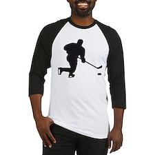 Cute Ice hockey Baseball Jersey