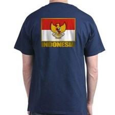 """Indonesian Pride"" T-Shirt"