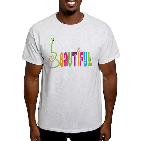 Beautiful Uke Light T-Shirt
