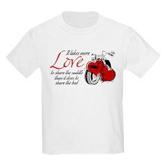 Biker Love T-Shirt