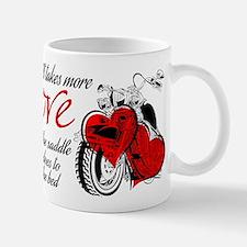Biker Love Mug