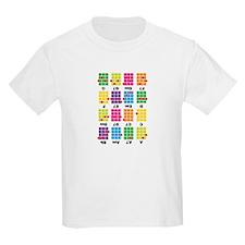Chord Cheat Tee White T-Shirt