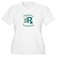 Cute Pharmacy technician T-Shirt