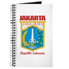 """Jakarta"" Journal"