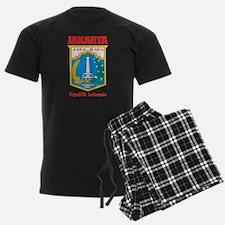 """""""Jakarta"""" Pajamas"""
