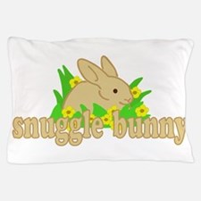 Snuggle Bunny Pillow Case