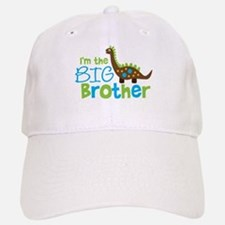Dinosaur Big Brother Baseball Baseball Cap